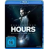 Hours (2013) [Blu-ray]