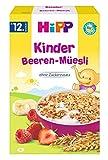 Hipp Kinder Beeren-Müsli, ab dem 12. Monat, 200g
