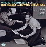 Where the boys are : the songs of Neil Sedaka and Howard Greenfield | Sedaka, Neil (1939-...). Antécédent bibliographique