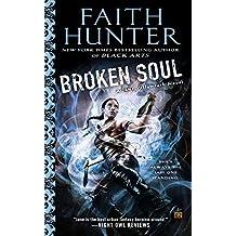 Broken Soul (Jane Yellowrock) by Faith Hunter (2014-10-07)
