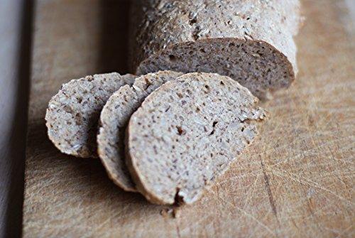 Leidenschaft-Brot Ermährungsberatung