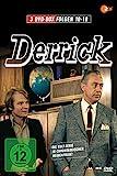 Derrick - Folge 10-18 [3 DVDs]