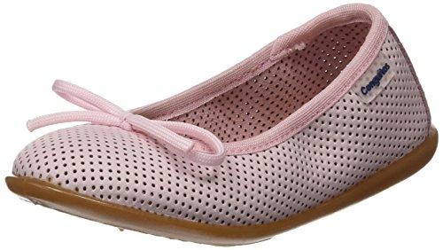 Conguitos HVI126590, Bailarinas Niñas, Rosa Pink