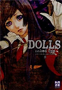 Dolls Edition simple Tome 8