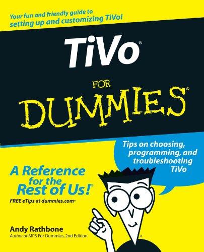 tivo-for-dummies