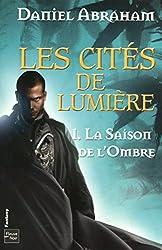 Les Cités de Lumière - Tome 1