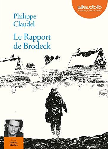 Le rapport de Brodeck : texte intégral