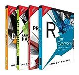 Big Data Analytics (Set of 4 books)