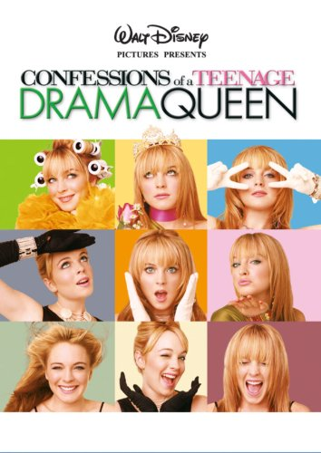 confessions of a teenage drama queen watch online
