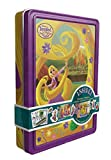 Disney Tangled the Series Collectors Tin (Happy Tin)