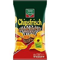 funny-frisch Chipsfrisch Chakalaka, 10er Pack (10 x 175 g)