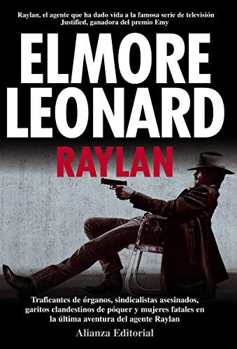 Raylan (Alianza Literaria (Al)) por Elmore Leonard