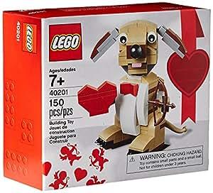 Lego 40201 San Valentino