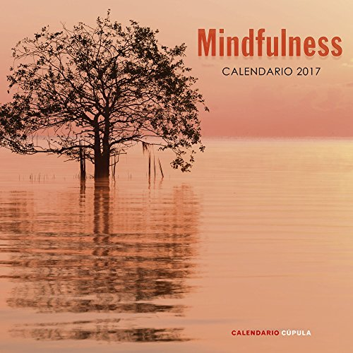 Calendario Mindfulness 2017 (Calendarios y agendas)