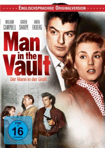 Bild von Man in the Vault - Der Mann in der Gruft