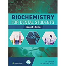 Biochemistry for Dental Student