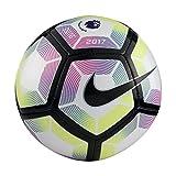 Nike Skills Premier League Balón, Unisex adulto, Blanco / Blue / Negro, 1