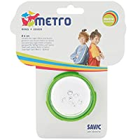 Metro Accessories - Spare Ring & Cover For Spelos & Noddy Cages
