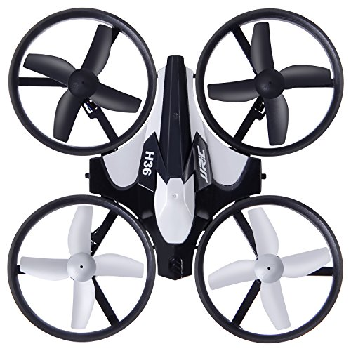 SGILE Mini UFO Quadcopter Drone 2.4G 4CH 6 Axis Headless Mode Remote Control
