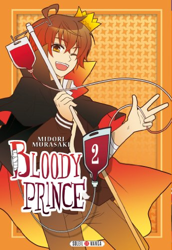 Bloody Prince T02