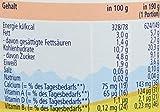 Hipp Milchbreie im Glas, Babykeks mit Apfel, 6er Pack (6 x 190 g)