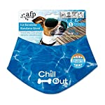 ALL FOR PAWS Chill Out Ice Bandana 2