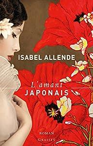 vignette de 'Amant japonais (L') (Isabel Allende)'