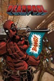 Marvel Comics PP33792 Deadpool (Bang) Maxi Poster, Bois Dense, Multicolore, 61 x 91,5 cm