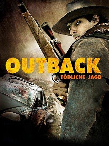 Outback: Tödliche Jagd