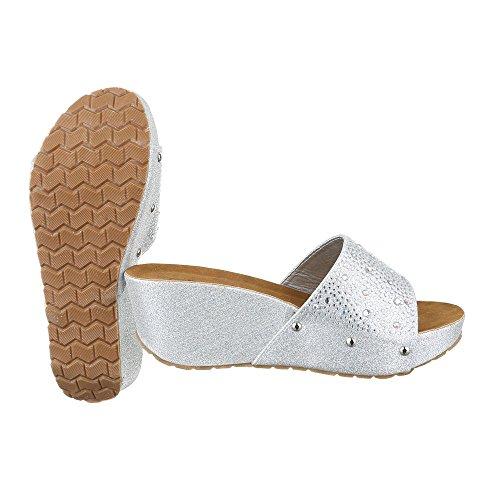 Schuhe mit keilabsatz noch modern