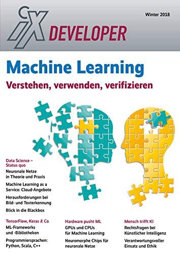 iX Developer 2018 - Machine Learning: Verstehen, verwenden, verifizieren (Machine Scala Learning)