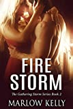 Fire Storm (The Gathering Storm Book 2) by Marlow Kelly