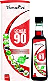 Best Diabetes Supplements - Nutree Pure Diabe-90 Kwath for Diabetes Care Ayurvedic Review