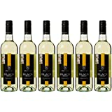 McGuigan Black Label Chardonnay 2014/15 75 cl (Case of 6)
