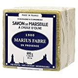 Savon De Marseille Soap 21.1 Oz 72% Oliv...