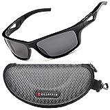 ZILLERATE Gafas de Sol Polarizadas UV400 para Hombre y Mujer