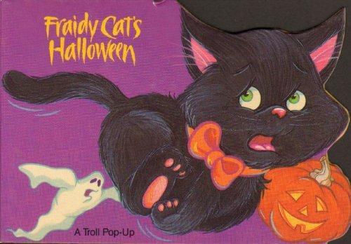 en Pop-Up Storybook (Halloween Fun Pop-Ups Series) ()