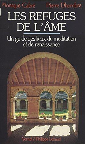 Les Refuges de l'âme (Serie bleu nuit) (French Edition)