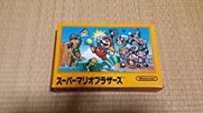 Super Mario Brothers [Famicom] [Import Japan]