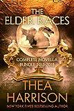 The Elder Races: Complete Novella Bundle 2013-2018 (English Edition)
