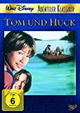 Tom und Huck [Import allemand]