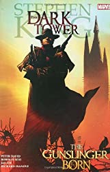 [Dark Tower: Gunslinger Born] [by: Robin Furth]