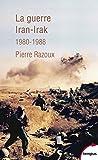 La guerre Iran-Irak (TEMPUS) (French Edition)