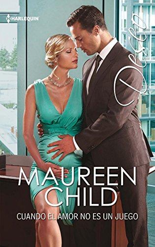 Cuando el amor no es un juego (Deseo) eBook: Maureen Child: Amazon.es: Tienda Kindle