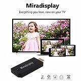 #8: CUBETEK Miradisplay 2.4G Wifi HDMI Display player for Mirroring ,Screen Cast( CB-MIRADISPLAY)