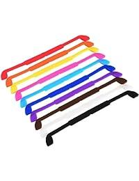 ORUISS - Cordones - para niña multicolor multicolor Talla única