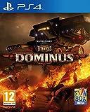 Warhammer 40000 Adeptus Titanicus Dominus (PS4)