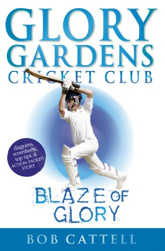 Glory Gardens 6 - Blaze Of Glory