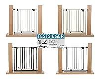 Impag Türschutzgitter Treppenschutzgitter 62 - 222