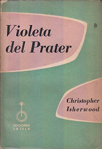 La Violeta Del Prater